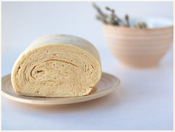 Дрожжевое тесто и изделия из него Ч. 1