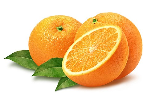 Апельсиновые флорентины