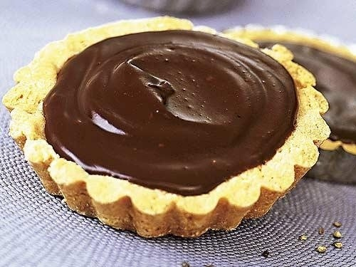 Брауни с белым шоколадом