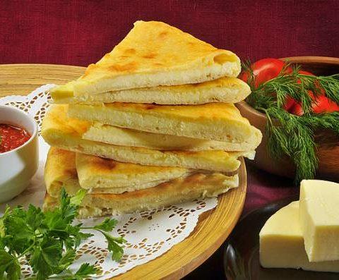 кубанские сырники