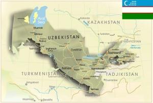 Узбекская и Таджикская истории