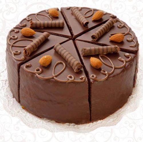 История и типология тортов