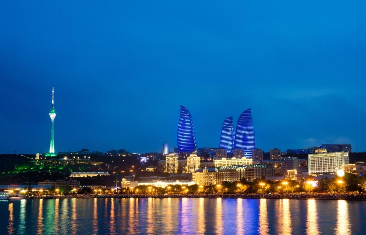 Азербайджанская история