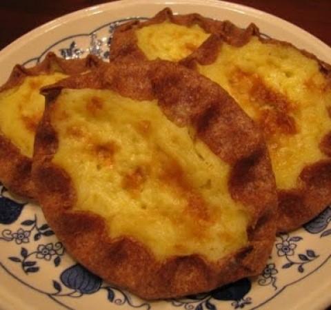 Кайзершмаррн (рецепт)