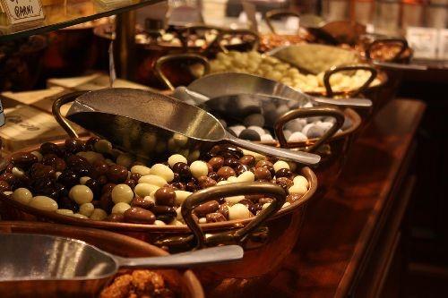 Вкус шоколада, или как дегустировать шоколад