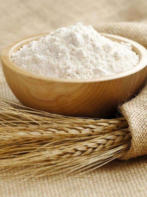 Особенности пшеничной муки