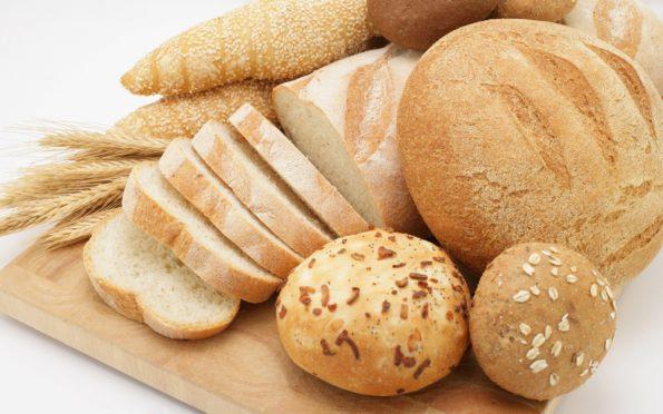Виды и ассортимент хлебобулочных изделий