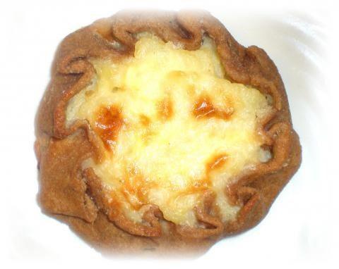 Пирожки «Калитки»