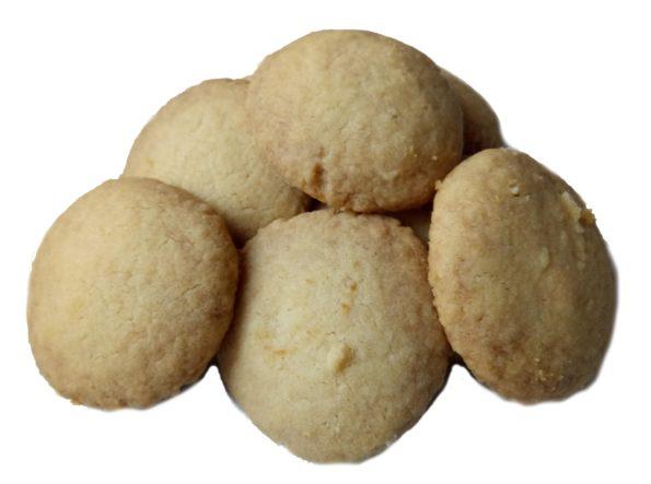 Суворовское печенье (Рецепт)