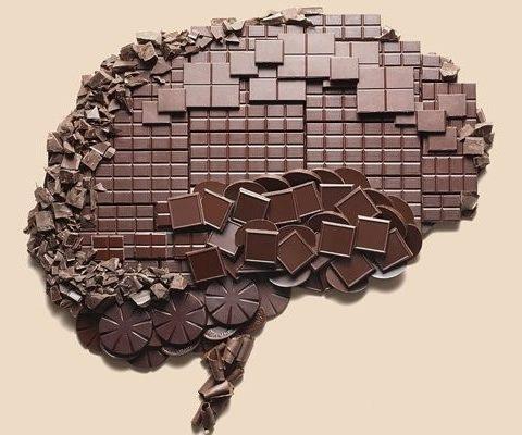 «За» шоколад