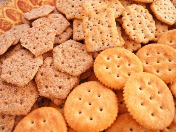 Печенье это... Или история о том, чем печенье отличается от других кондитерских изделий