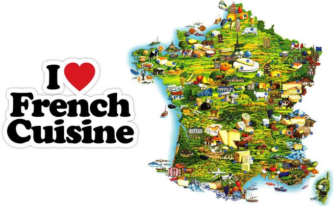 Французская история