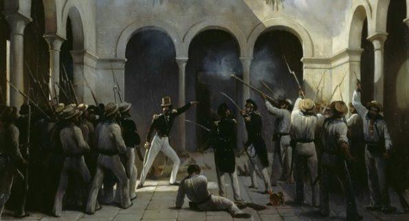 Кондитерская война