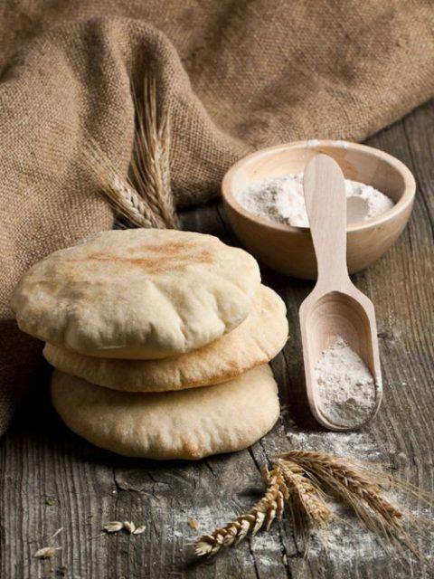 История о хлебе Ч. 1