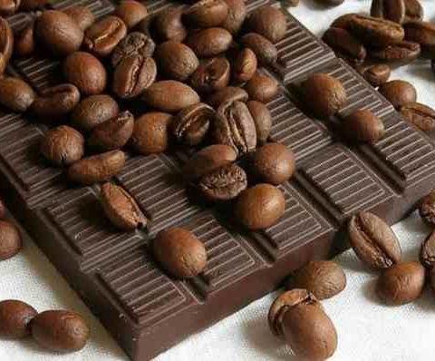 Шоколад – только чёрный