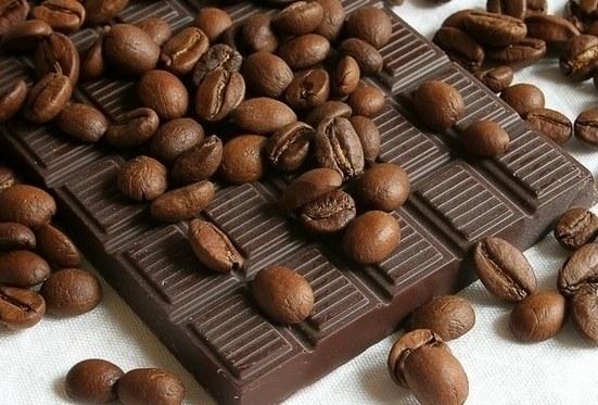 Дефекты шоколада