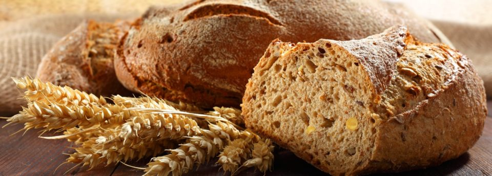 Особенности ржаного хлеба (часть 1)