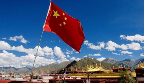 Китайская история