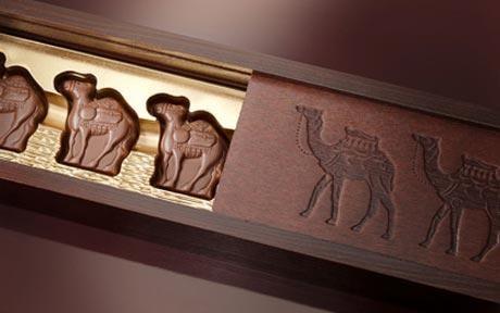 Жизнь в шоколаде или Шоколадные чудеса