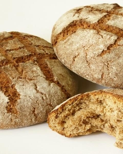 5 секретов живого хлеба