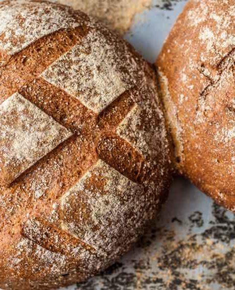 Химический состав и пищевая ценность хлеба