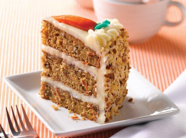 История о «Морковном пироге»
