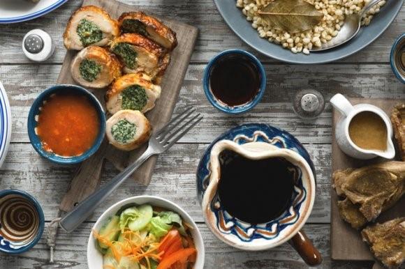 Васюкова А. Т. Кухни народов мира: Учебник. Пищевые коды различных вероисповеданий Ч. 1.