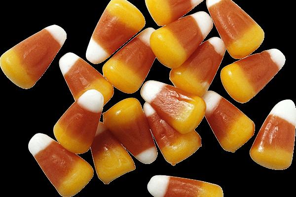 Кукурузная конфета